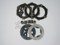 Triple grip clutch rebuild kit SX50/ TC50