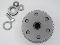 Triple grip clutch SX50/ TC50